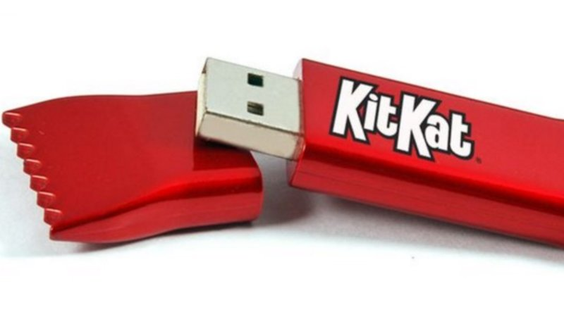 Candy Bar Usb Know Your Meme