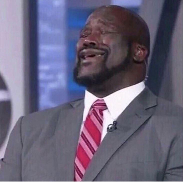 Shaq Sings | Know Your Meme