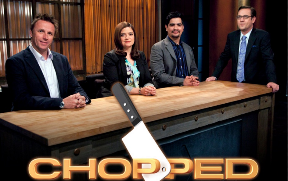 How Chopped Became Tv S Greatest Cooking Show