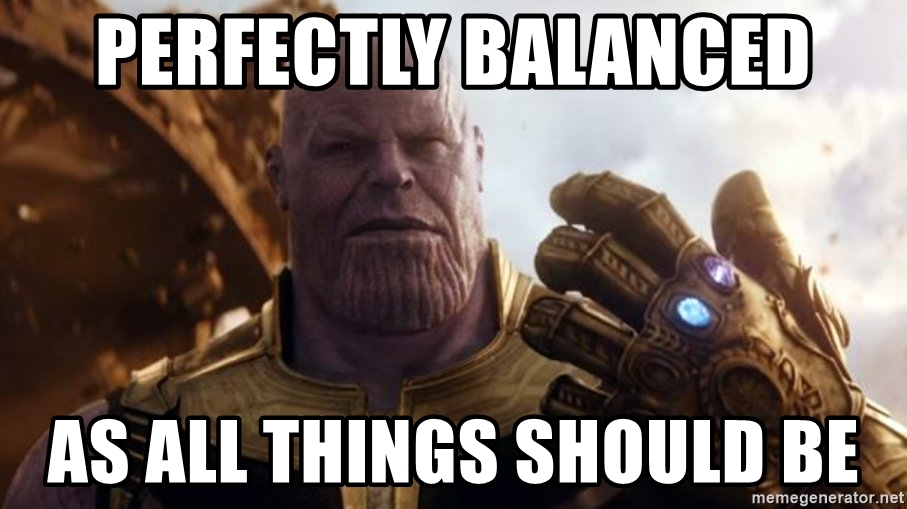 The Best Thanos Quotes Memes Memedroid