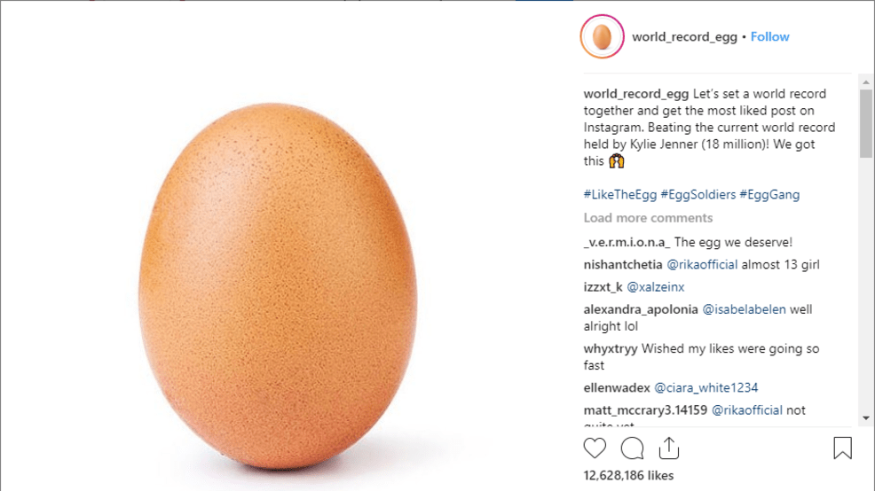 Eggsalent Imgflip