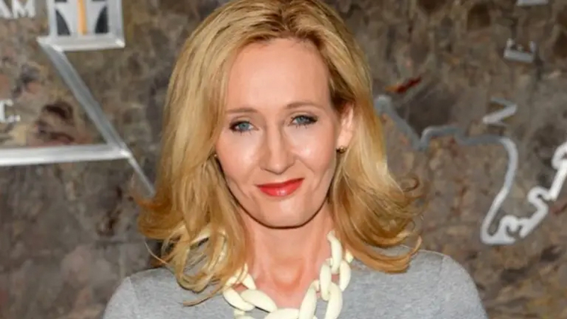 J K Rowling S Response To This Meme About Her Death Is Absolutely