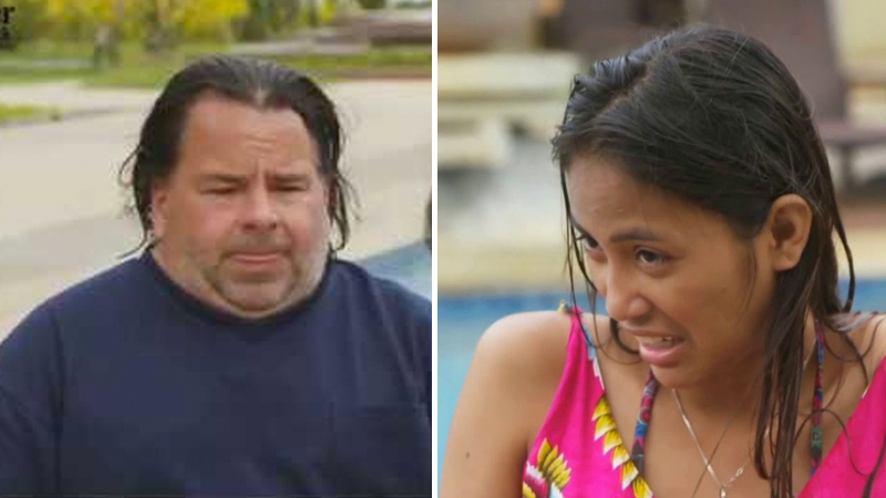 90 Day Fiance Happily Ever After Best Memes Twitter Reactions