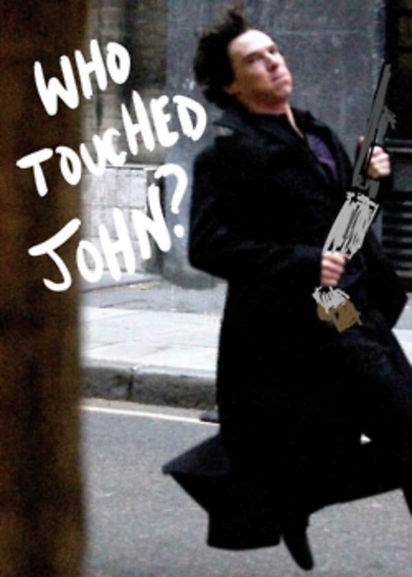Sherlock Sherlock Know Your Meme