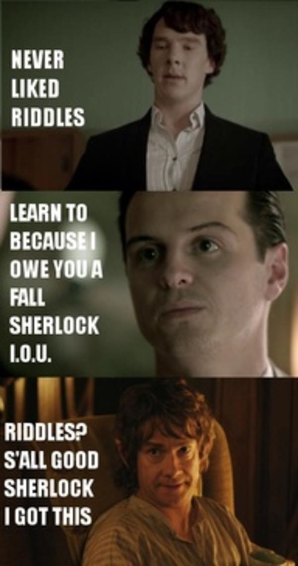 Image 538800 Sherlock Know Your Meme