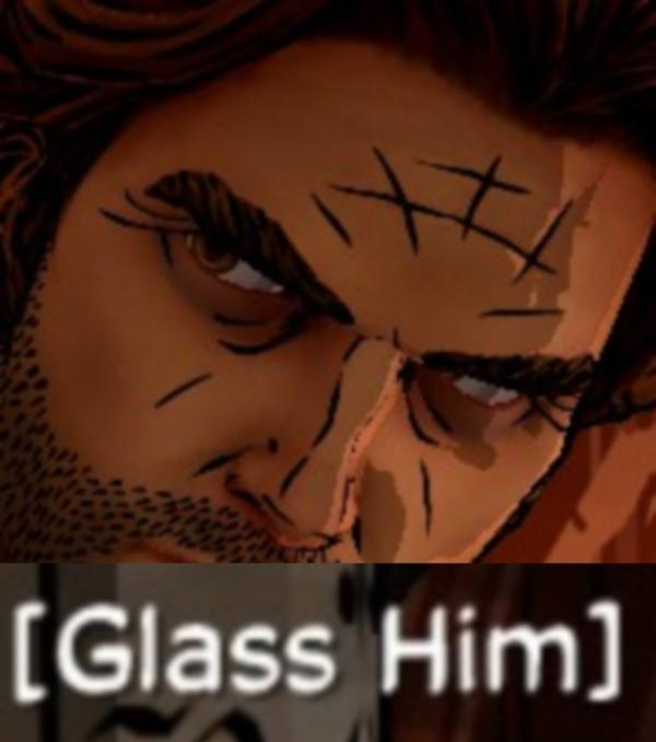 Glass Him Tony Kornheiser S Why Know Your Meme