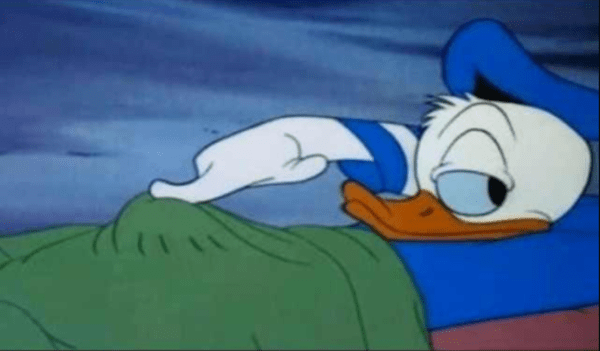 Donald Duck Daffy Duck Bugs Bunny Goofy Know Your Meme Donald