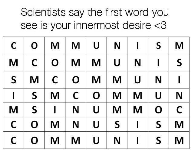 The First Word You See Describes Your 2017 Love Life
