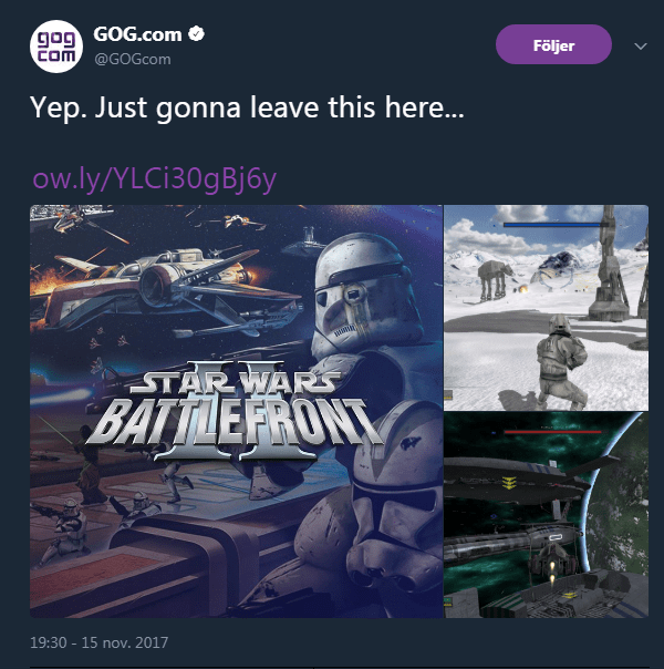 Battlefront 2 Reddit Meme Troopers Just Saved The Day For Now