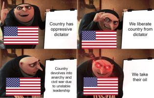 Afbeeldingsresultaat voor usa dictator