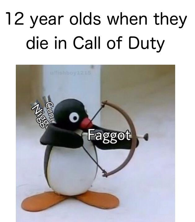Those Shots Never Miss Pingu Know Your Meme