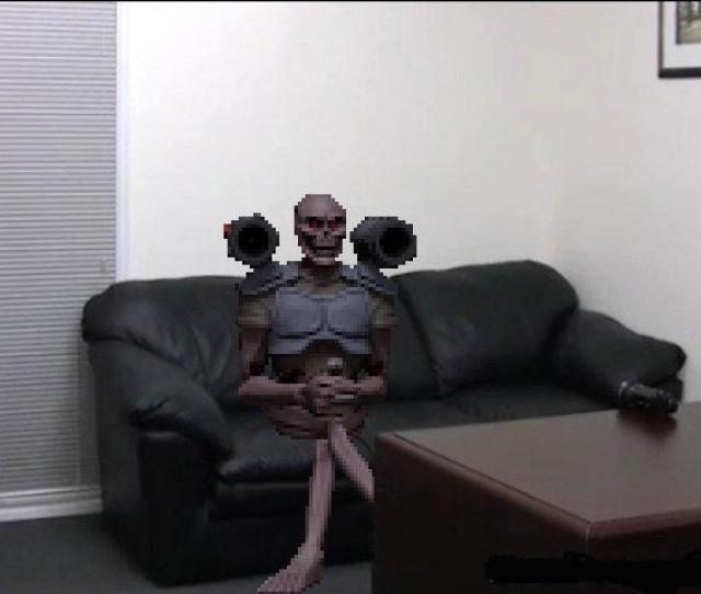 So Youre Pretty Agitated The Casting Couch Know Your Meme