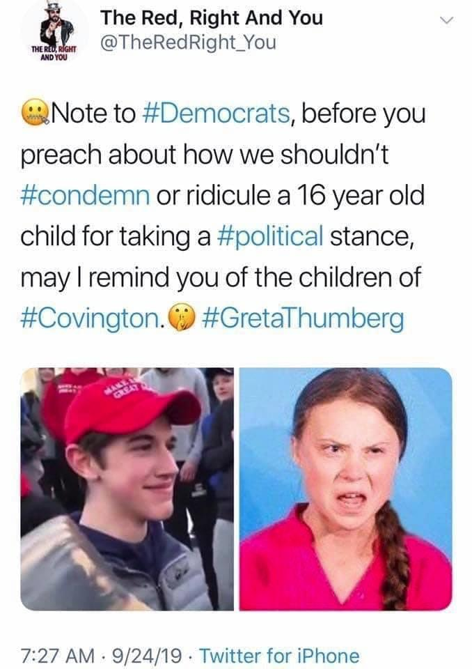 Note To Democrats Before You Preach About How We Shouldn T