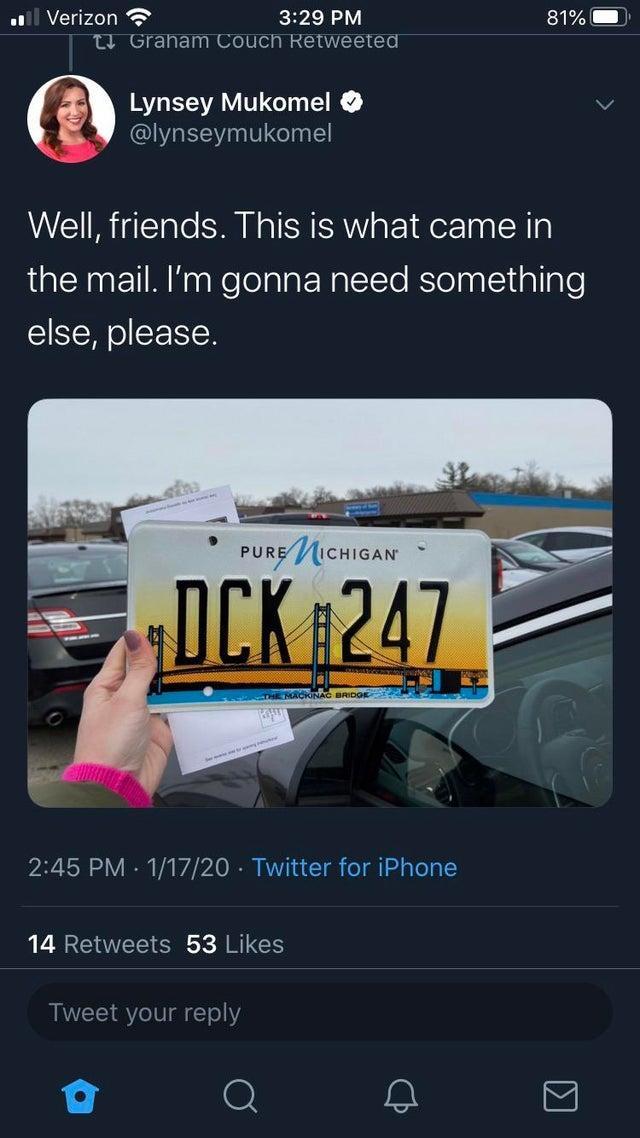 Amazon Com Luckmx Licenses Plate Frame License Plate Holder Cool