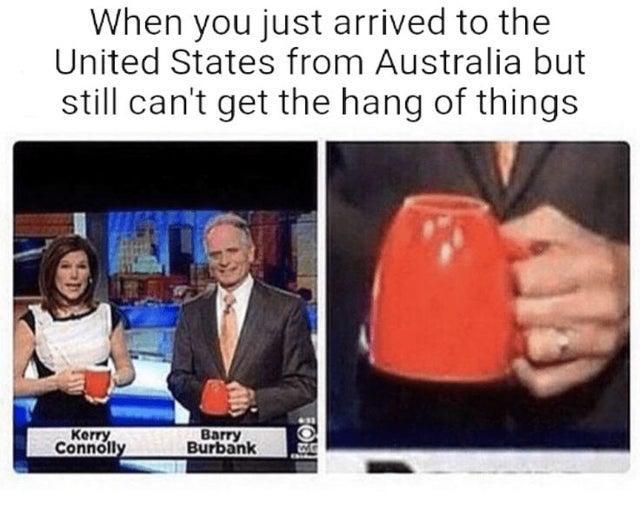 Australia Meme On Imgur