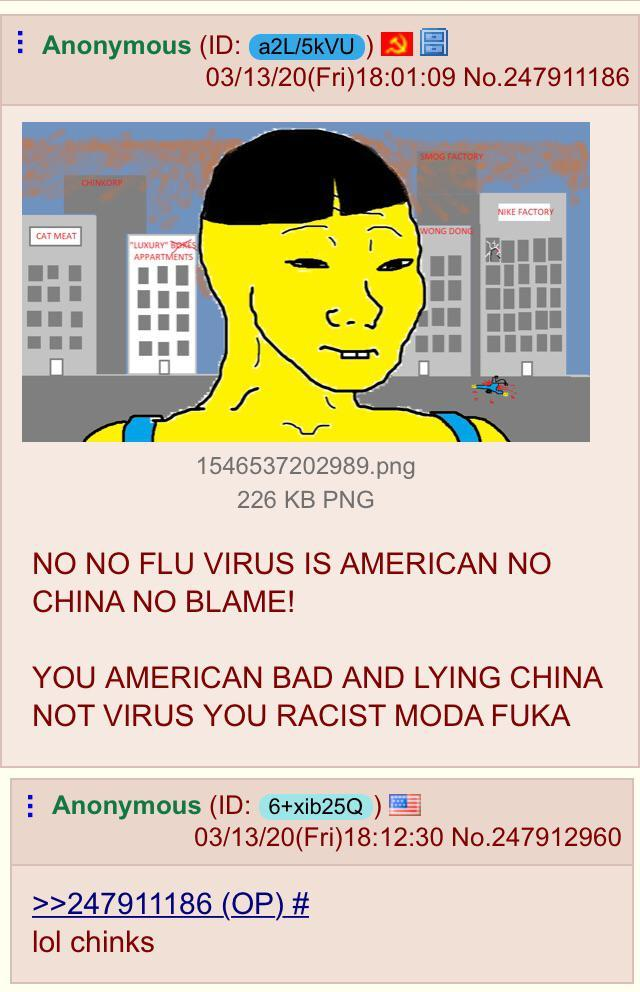 Chinaman Tries To Save Face R 4chan 4chan Know Your Meme