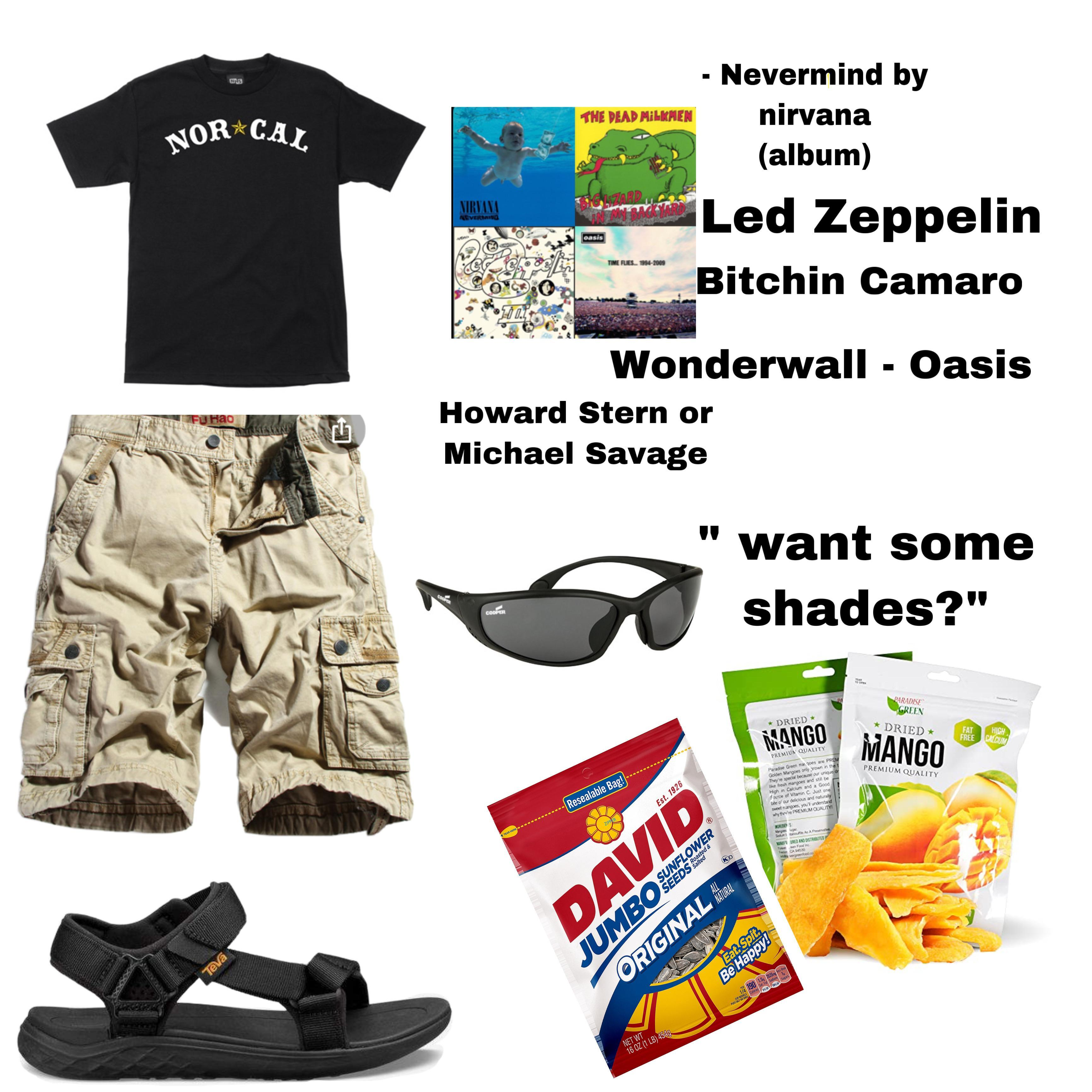 51 Funny Starter Packs That Prove Some Stereotypes Have A Point