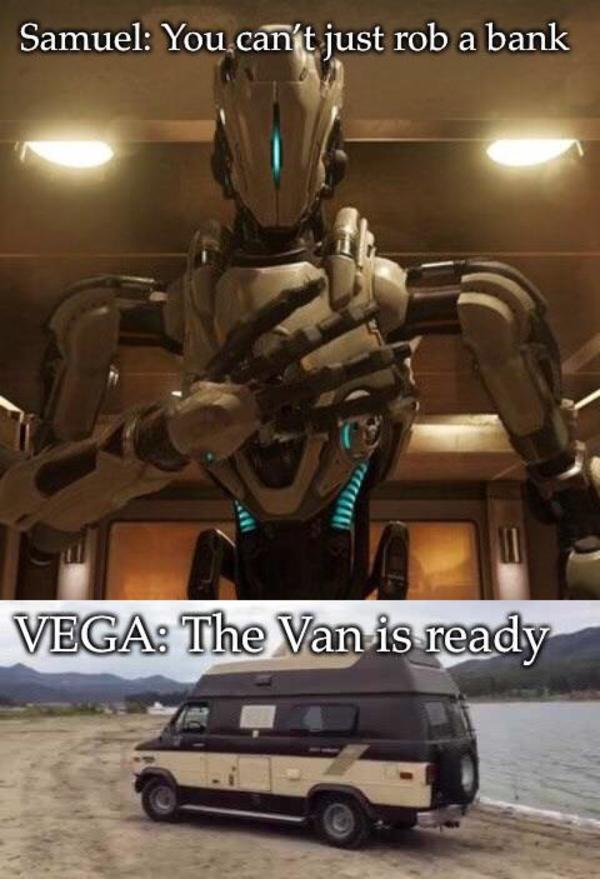 Thank You Vega Doom Eternal Know Your Meme
