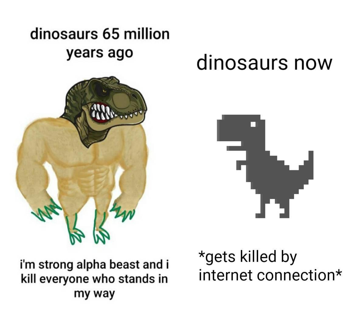 365 Days Cuinness Live Playing Chrome Dinosaur Game For 1 Year