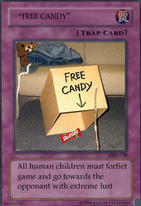 You Just Activated My Trap Card Image Gallery Sorted By Views