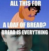 Hunger Games Funny Jokes