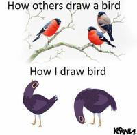 Trash Doves Know Your Meme