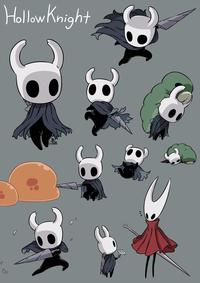 It Is A Rare Delicate Object One Of A Kind Hollowknightmemes