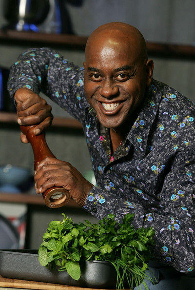 Ainsley S Jerk Chicken Ainsley S Barbecue Bible Bbc Food Youtube