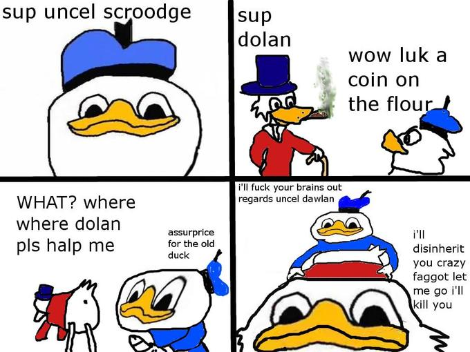 100 Dolan Memes That Will Take You Back To Old Days Geeks On