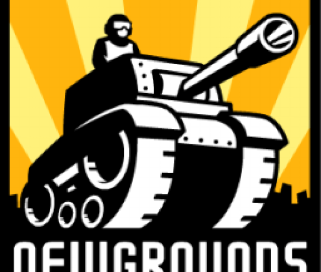 Tank Logo For New Grounds