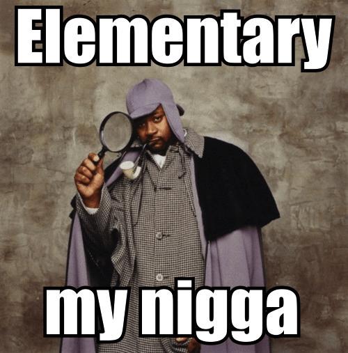 Mc Sherlock Reaction Images Know Your Meme