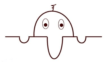 Kilroy Was Here Know Your Meme
