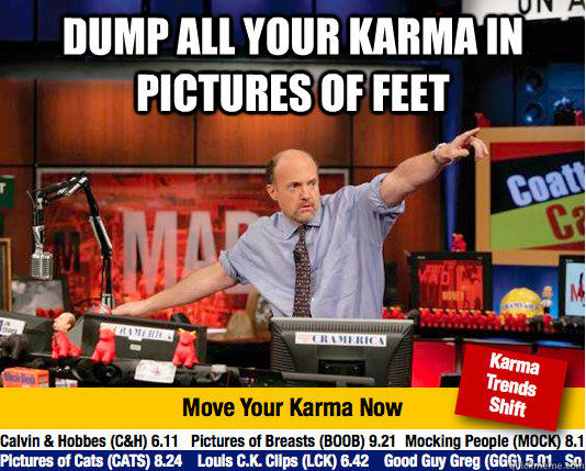 25 Best Memes About Karma Meme Youtube Karma Meme Youtube