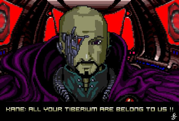 25 Best Memes About All Your Base Are Belong To Us Meme