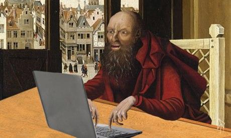 Classical Art Memes Image Gallery List View Know Your Meme