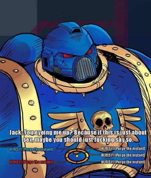 Image 809157 Warhammer 40 000 Know Your Meme