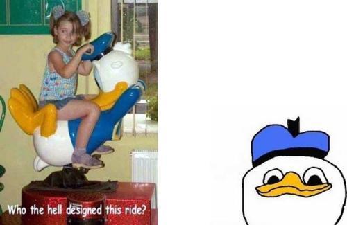 Best 30 Donald Duck Fun On 9gag