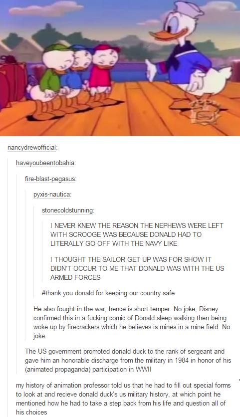 Donald Duck Wake Up Meme Generator Imgflip