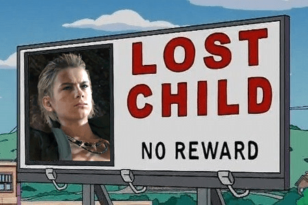 Lost Ending To Starwars Prequelmemes