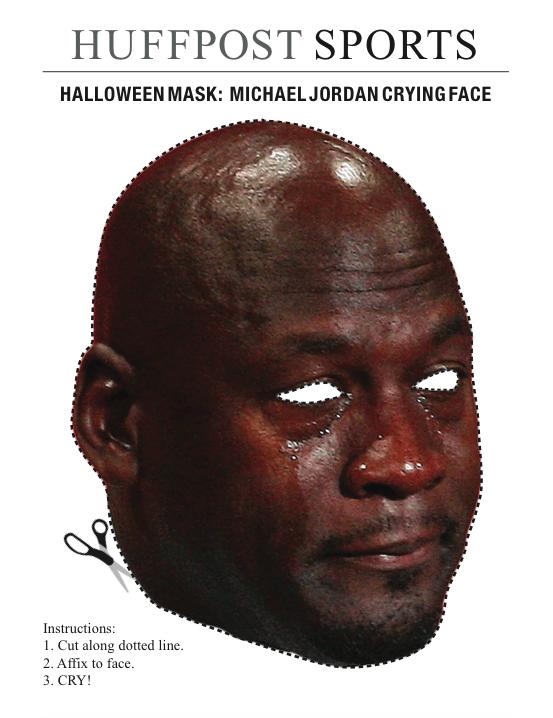 Michael Jordan Delivers Crying Jordan Meme Joke In Kobe Bryant