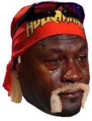 The Crying Jordan Meme Turned 10 This Week And Its Cultural