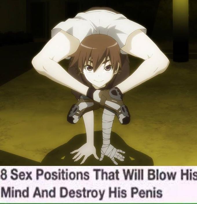 Top 10 Anime List Parodies Know Your Meme