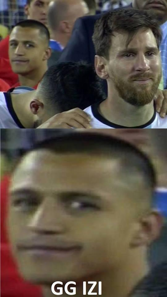 When Fc Barcelona Get Out Of The Champions League Crying Obama