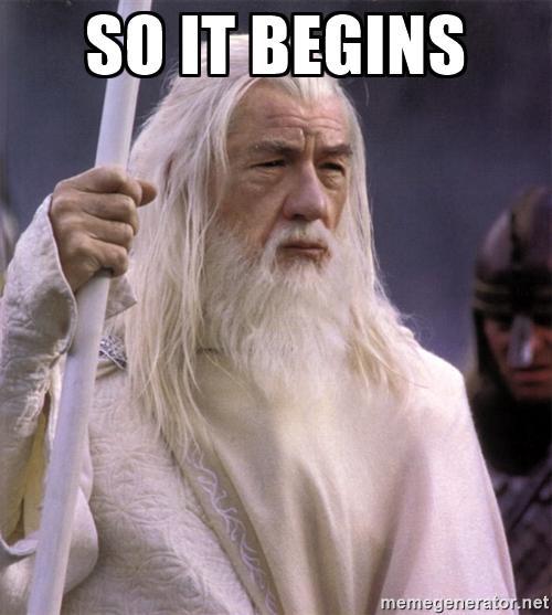 Dafuq Gandalf Game Of Thrones Meme Game Of Thrones Funny Got Memes
