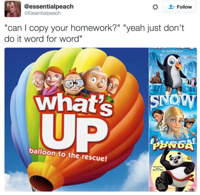 Go Do Your Homework Memes