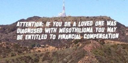 ATTENTION: IF YOU OR A LOVED ONE WAS DIAGNOSED WITH MESOTHILIOMA YOU MAY BE ENTITLED TO FINANCIAL COMPENSATION