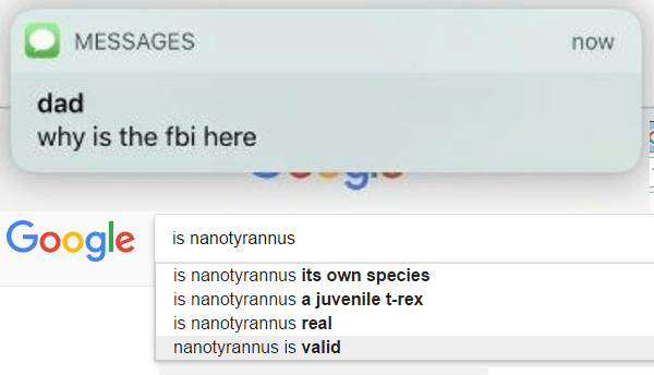 Why Is The Fbi Here Know Your Meme