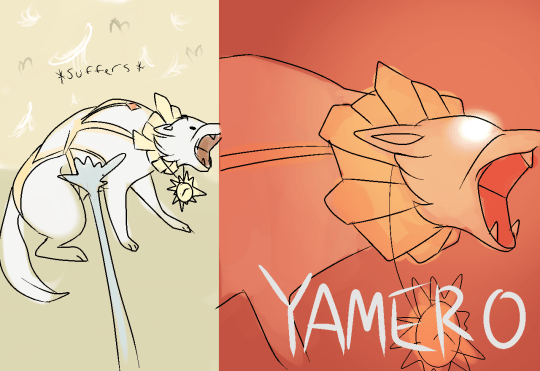 Yamero Know Your Meme