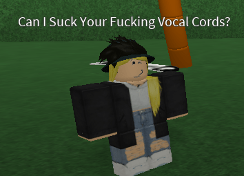 Can I Suck Your Roblox Know Your Meme