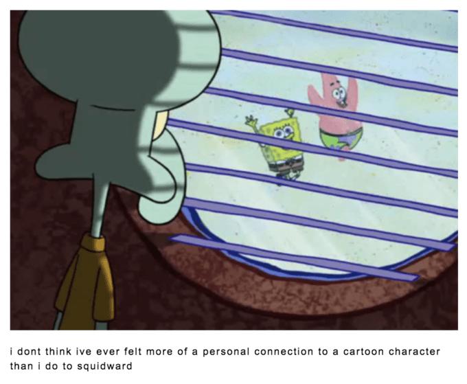 Top 4 Most Popular Spongebob Memes A Multi Layer Cartoon